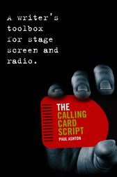 The Calling Card Script by Paul Ashton