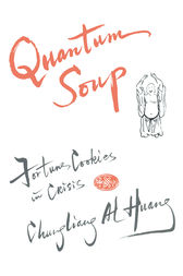 Quantum Soup by Chungliang Al Huang
