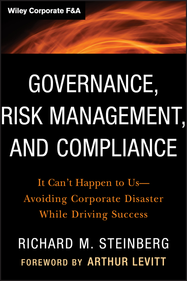 Download Ebook Governance, Risk Management, and Compliance by Richard M. Steinberg Pdf