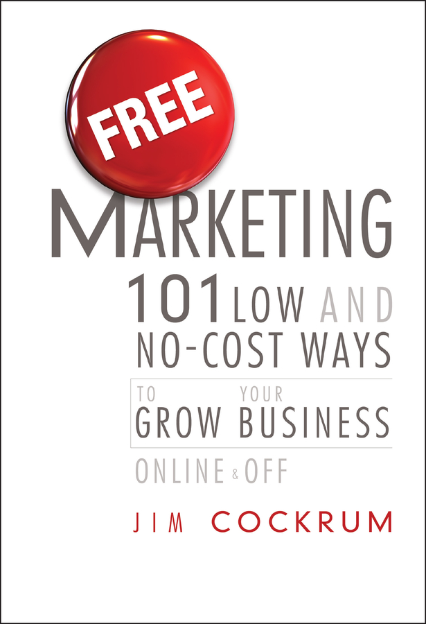 Download Ebook Free Marketing by Jim Cockrum Pdf
