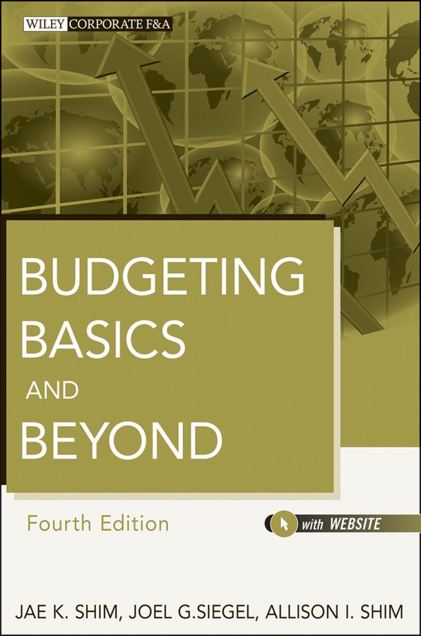 Download Ebook Budgeting Basics and Beyond. (4th ed.) by Jae K. Shim Pdf