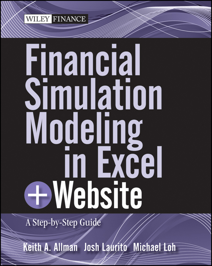 Download Ebook Financial Simulation Modeling in Excel by Keith A. Allman Pdf
