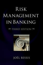 Risk Management in Banking by Joël Bessis