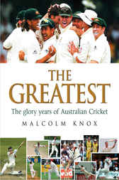 The Greatest by Malcolm Knox