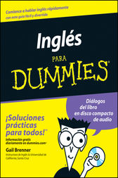 Ingles Para Dummies by Gail Brenner