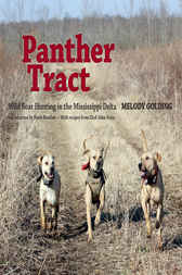 Panther Tract by Melody Golding