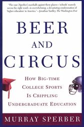 Beer and Circus by Murray Sperber