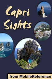 Capri Sights by MobileReference