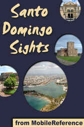 Santo Domingo Sights by MobileReference