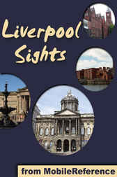 Liverpool Sights by MobileReference