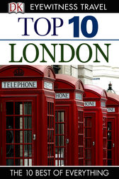 Top 10 London by DK Publishing