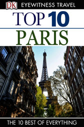 Top 10 Paris by Donna Dailey