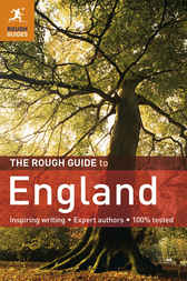 The Rough Guide to England by Robert Andrews