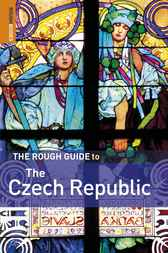 The Rough Guide to Czech Republic by Rob Humphreys