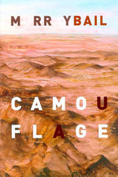 Camouflage by Murray Bail
