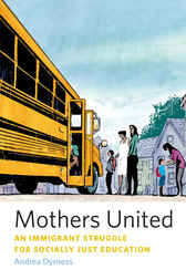Mothers United by Andrea Dyrness