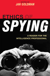 Ethics of Spying by Jan Goldman