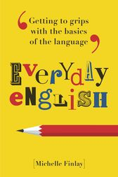 Everyday English by Michelle Finlay