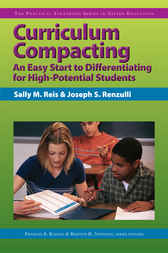 Curriculum Compacting by Frances A. Karnes