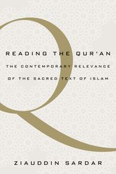 Reading the Qur'an by Ziauddin Sardar