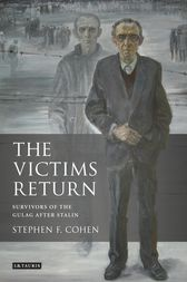 Victims Return, The by Stephen F. Cohen