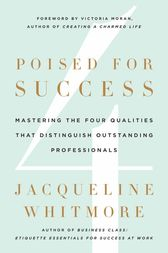 Poised for Success by Jacqueline Whitmore