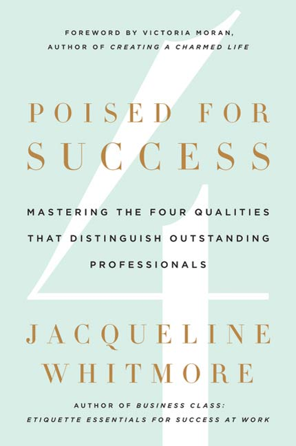 Download Ebook Poised for Success by Jacqueline Whitmore Pdf