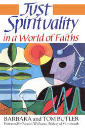 Just Spirituality by Tom Butler