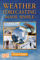Weather Forecasting Made Simple by Stan Yorke