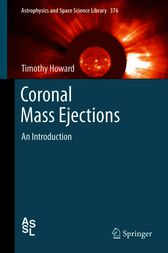 Coronal Mass Ejections by Timothty Howard