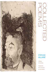 Collected Poems of Mallarme by Stephane Mallarme