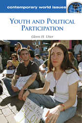 Youth and Political Participation: A Reference Handbook by Glenn Utter