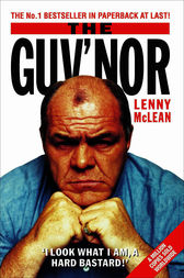 Guv'nor by Lenny McLean