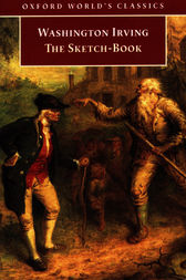The Sketch-Book of Geoffrey Crayon, Gent. by Washington Irving