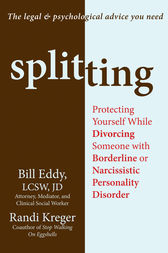 Splitting by Randi Kreger