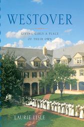 Westover by Laurie Lisle