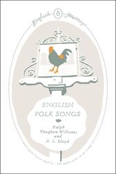 English Folk Songs by Ralph Vaughan Williams