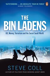 The Bin Ladens by Steve Coll