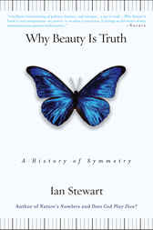 Why Beauty Is Truth by Ian Stewart
