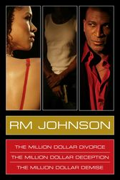 RM Johnson Million Dollar Series E-Book Box Set by RM Johnson