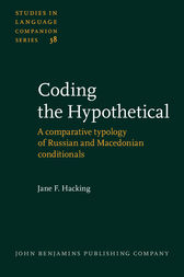 Coding the Hypothetical by Jane F. Hacking
