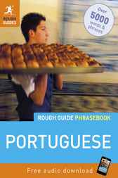 Rough Guide Phrasebook: Portuguese by Rough Guides