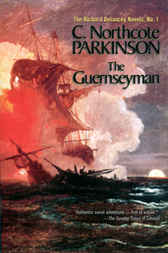 The Guernseyman by C. Northcote Parkinson