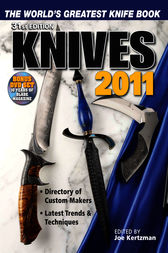 Knives 2011 by Joe Kertzman