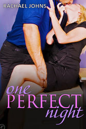 One Perfect Night by Rachael Johns