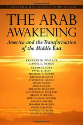 The Arab Awakening by Kenneth M. Pollack