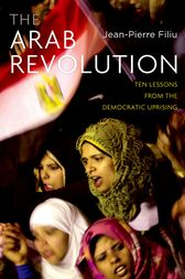 The Arab Revolution by Jean-Pierre Filiu