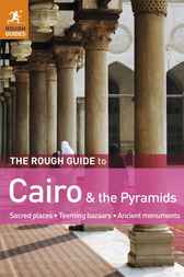 The Rough Guide to Cairo & the Pyramids by Rough Guides