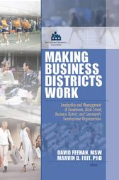 Making Business Districts Work by Marvin Feit