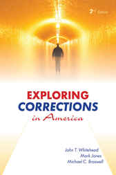 Exploring Corrections in America by John T. Whitehead